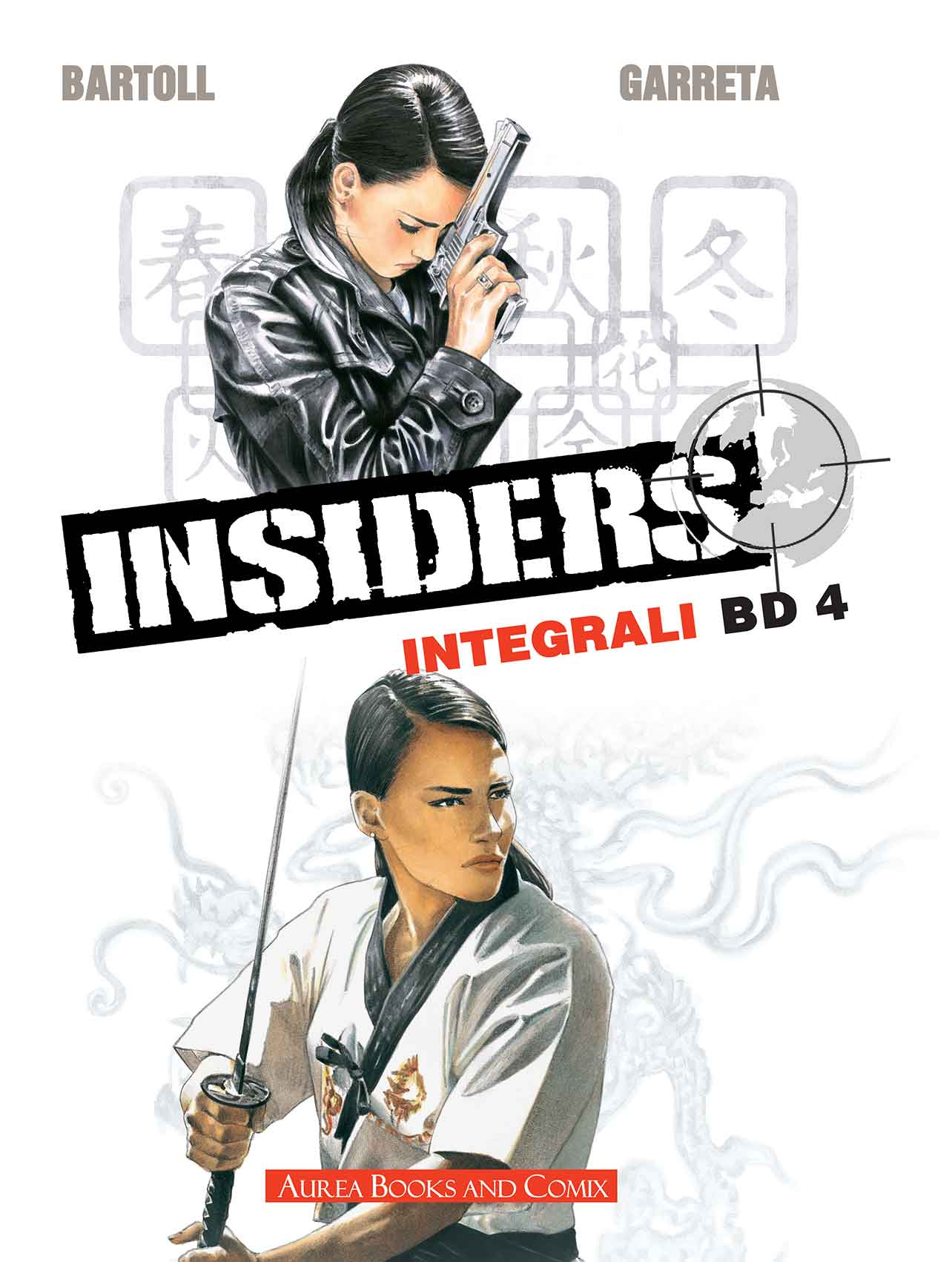 Integrali BD Insiders 4