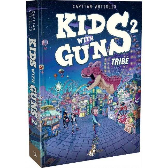 Kids With Guns 2