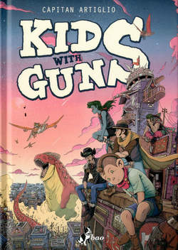 Kids With Guns