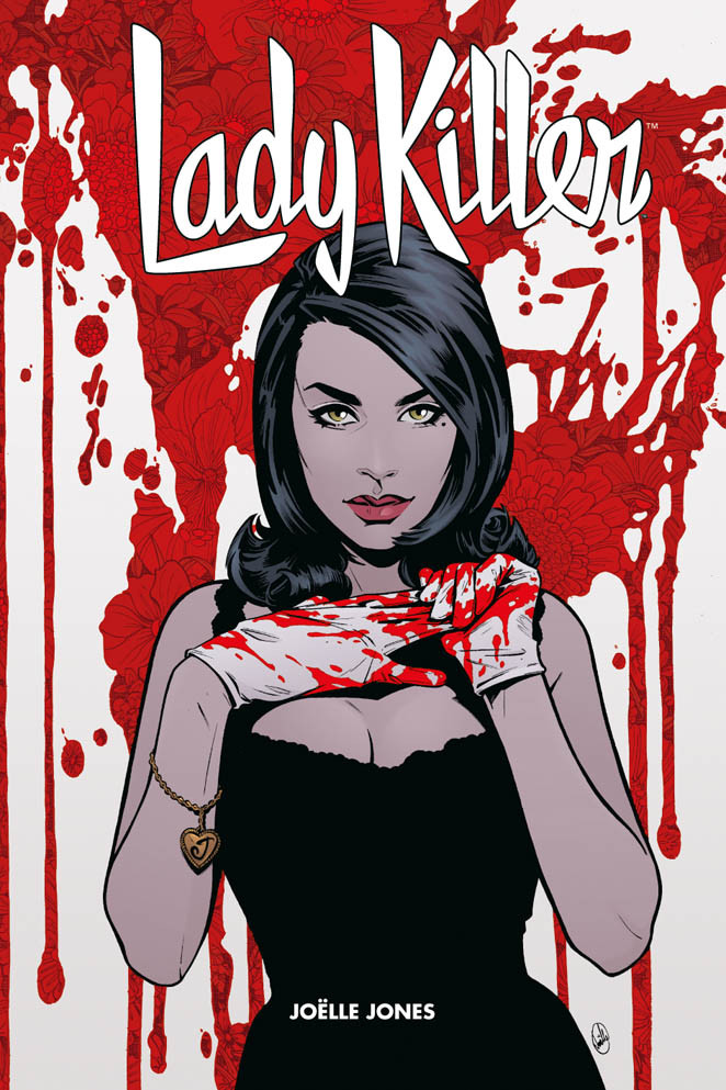 Lady Killer 2 Panini Comics 100% HD
