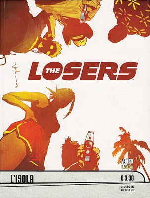 LOSERS 3