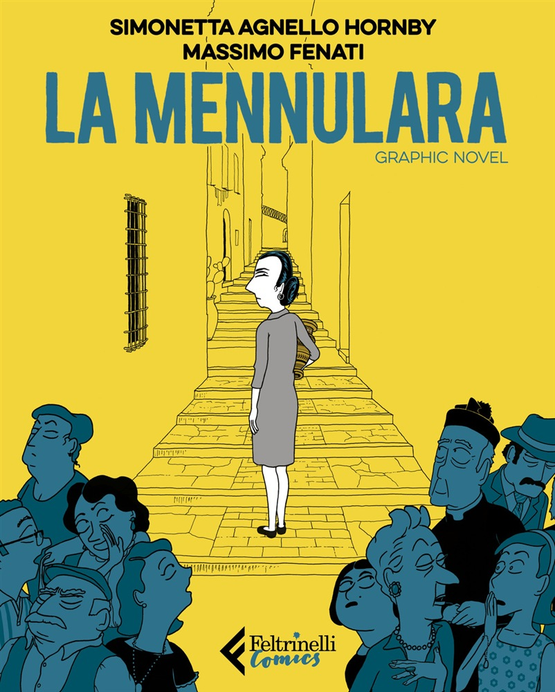 Mennulara. Graphic Novel