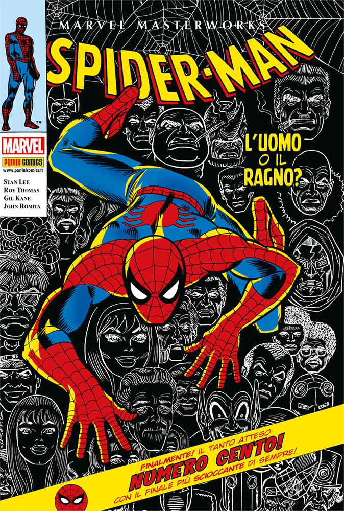 Marvel Masterworks Amazing Spider-Man 11