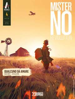 Mister No Revolution 4 - Qualcuno da amare