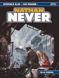 Nathan Never Speciale n.25
