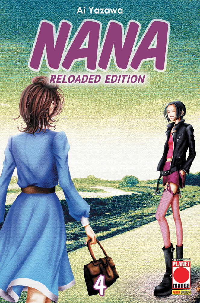 Nana Reloaded Edition 4