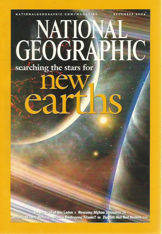 National Geographic - 2004 - n.12 december