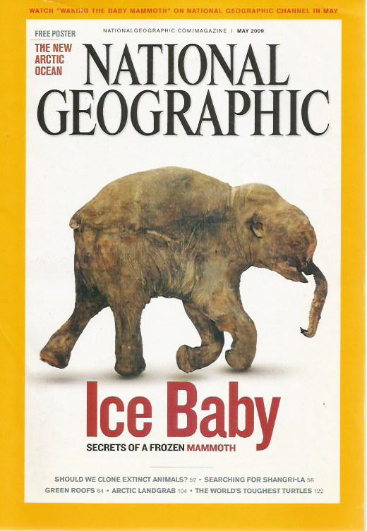 National Geographic - 2009 - n. 6 june