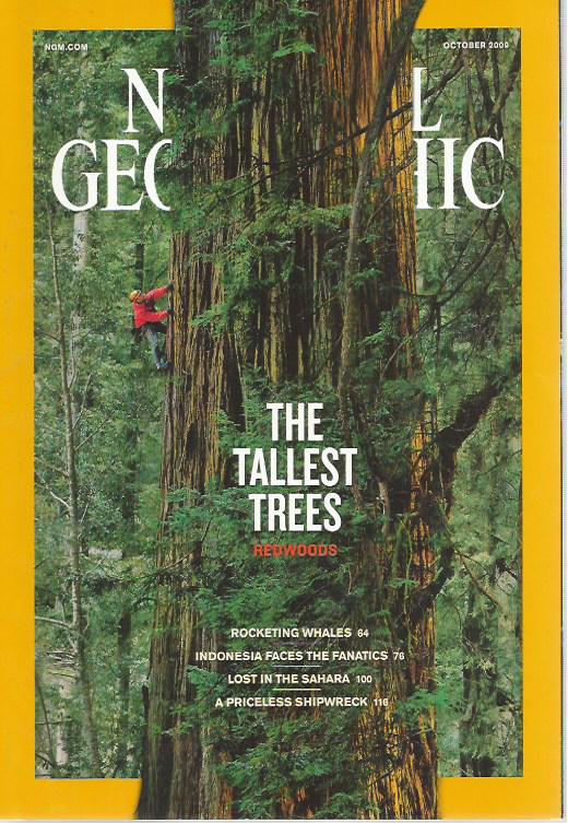 National Geographic - 2009 - n.10 october