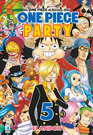 One Piece Party 5