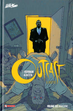 Outcast 6 HC - invasione