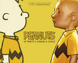 Peanuts Tributo A Charles M. Schulz