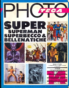 Phototeca n.14 - Super Superman
