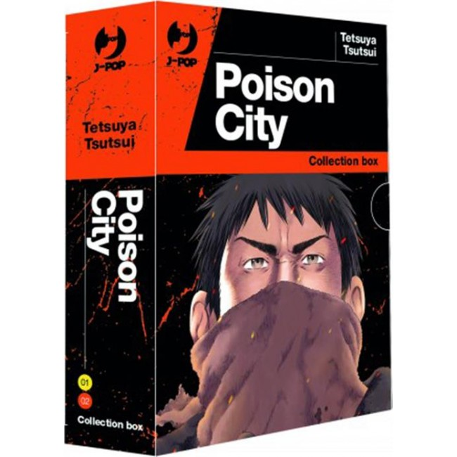 Poison City Box