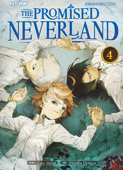 Promised Neverland 4