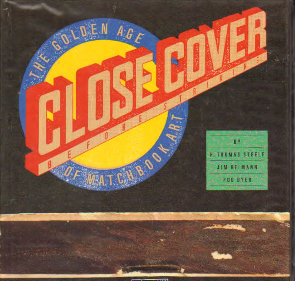 AA.VV. - Close cover before Striking