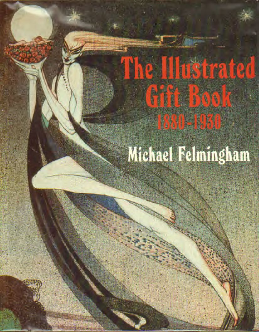 Felmingham - The illustrated Gift Boob