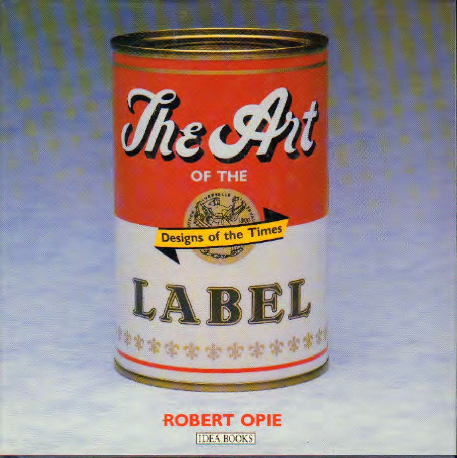 Opie - The art of the Label