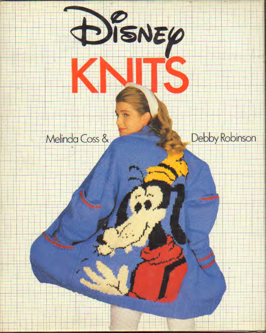 AAVV - Disney Knits