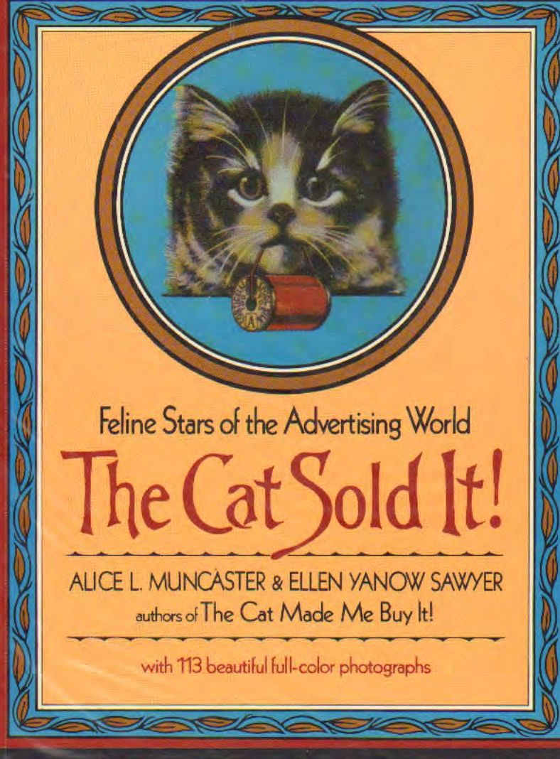 AA.VV - The cat sold it !