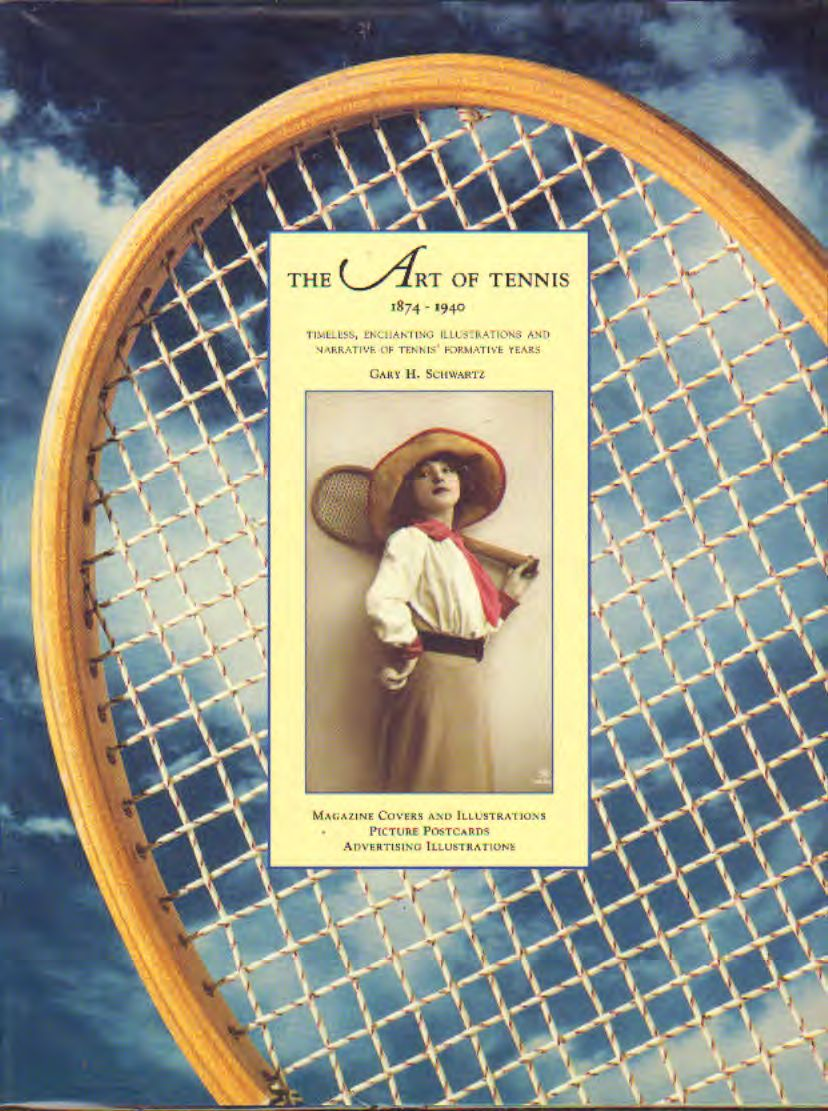 AA.VV - The art of Tennis