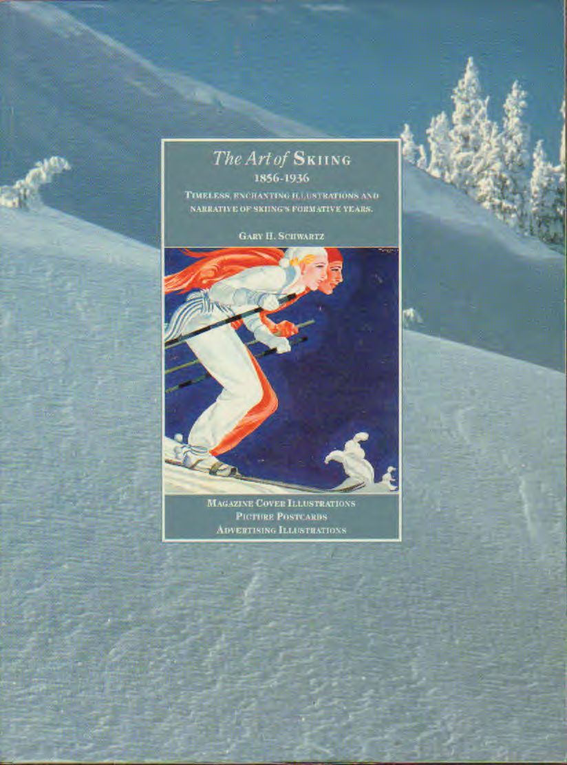 AA.VV - The art of Skiing