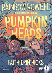 Pumpikin Heads