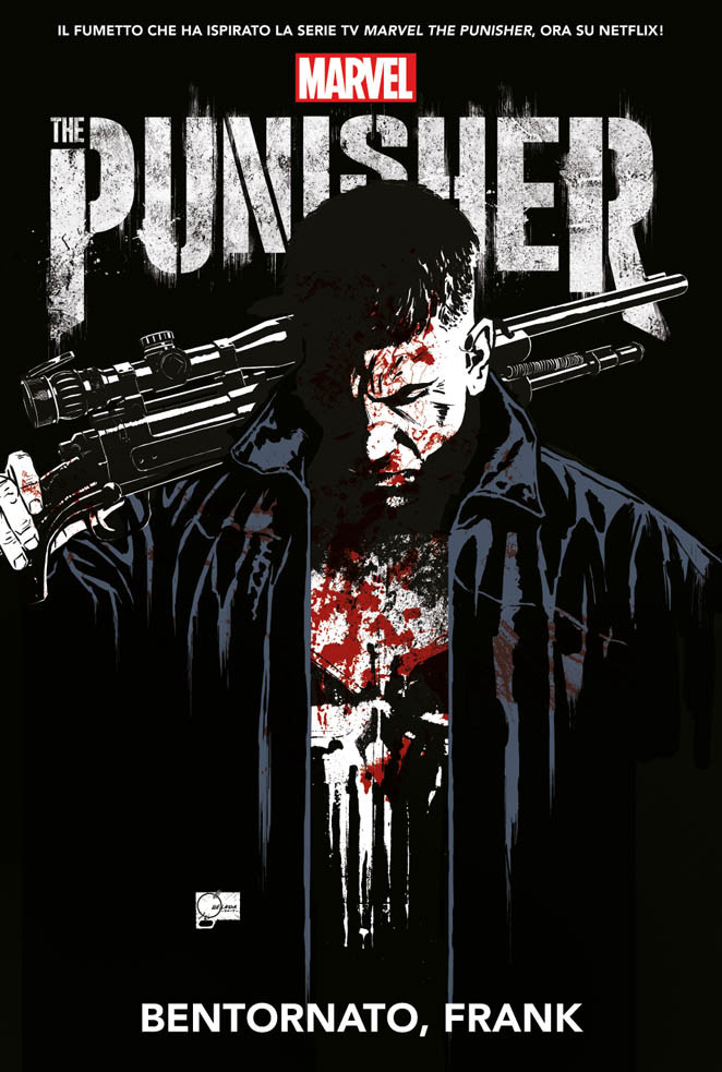 Bentornato, Frank Punisher Collection 2