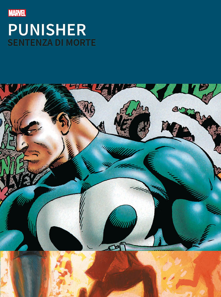 Punisher – Sentenza di Morte Grandi Tesori Marvel