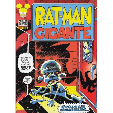 Rat-man Gigante 52