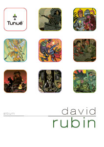 Album David Rubin