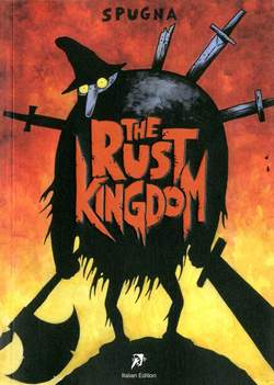 Rust Kingdom