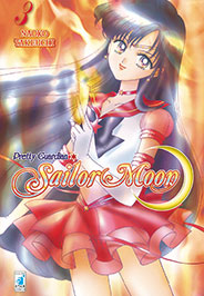 Pretty Guardian Sailor Moon New Edition 3