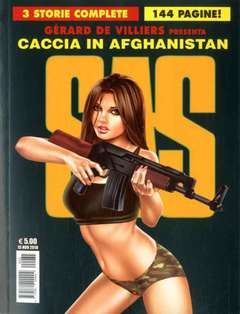 Sas 2 - Caccia In Afghanistan