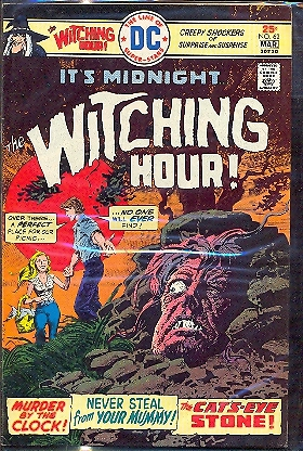 WITCHING HOUR n.62