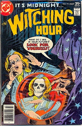 WITCHING HOUR n.72