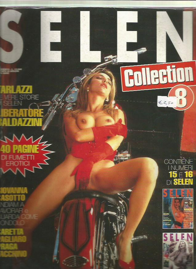 Selen Collection n. 8