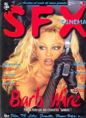 SFX Cinema n.5