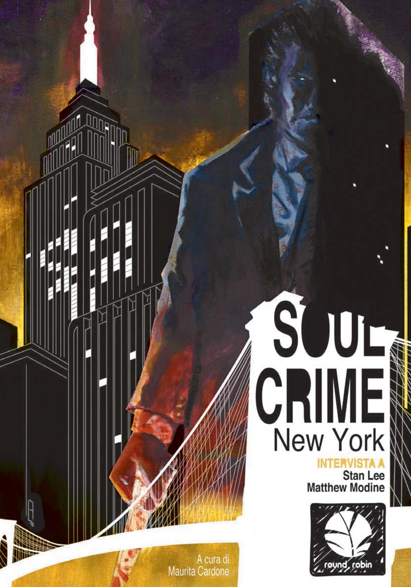 Soul crime (New York)