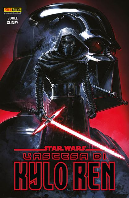 Star Wars L'ascesa di Kylo Ren