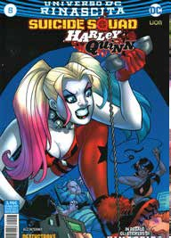 Suicide Squad/Harley Quinn 5 (27)