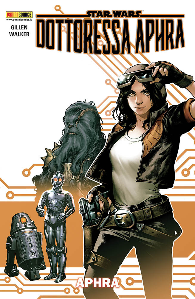 Star Wars – Dottoressa Aphra Star Wars Collection