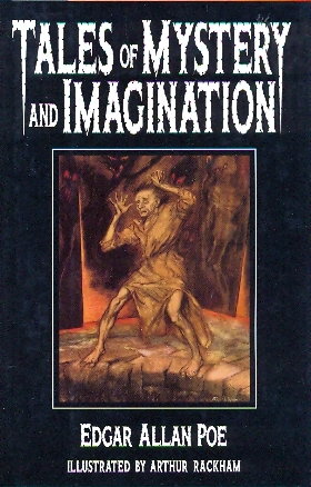 Tales of Mystery and Immagination -Poe -illustrato da A. Rackham