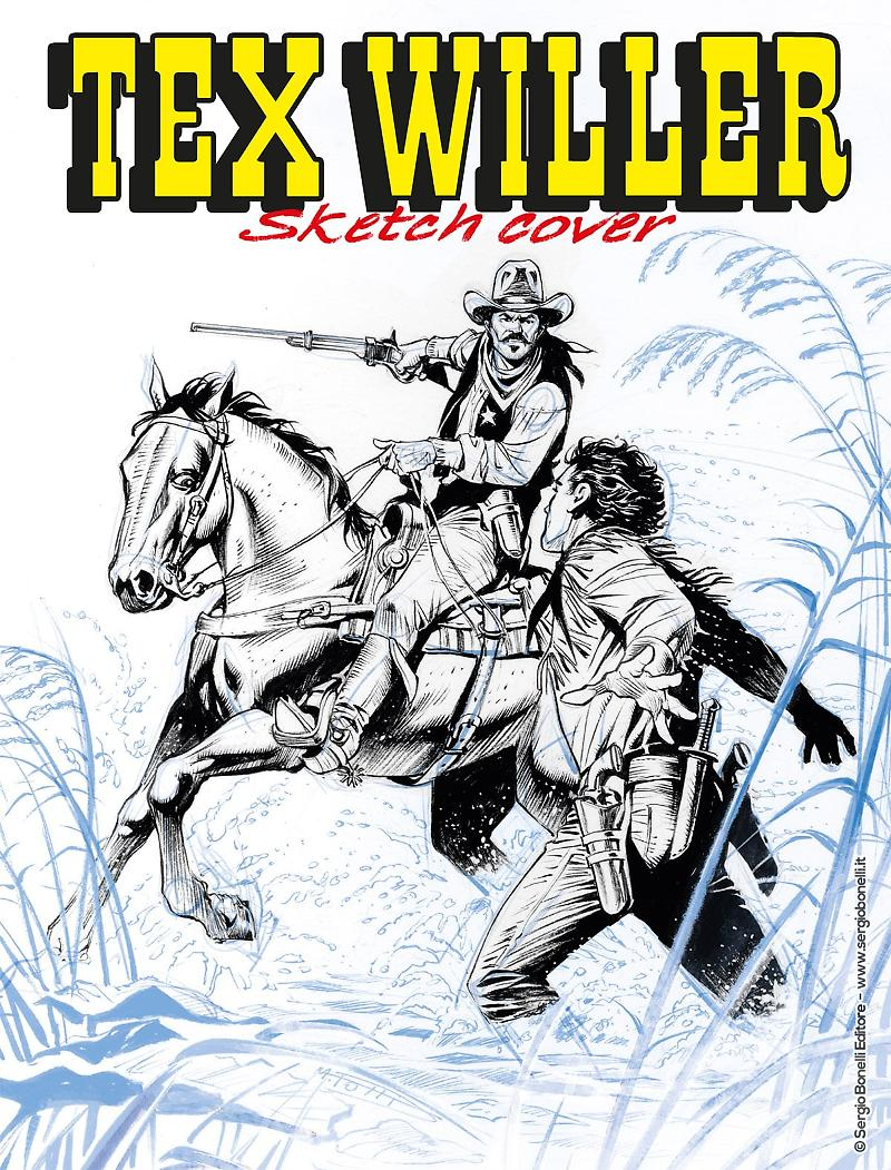 TEX Willer 18 - Variant 2020