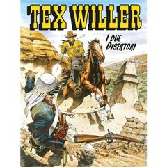 Tex Willer 5 I due disertori