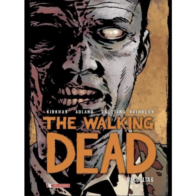 The Walking Dead raccolta 6