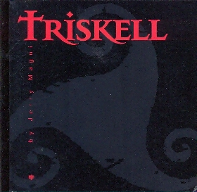 Triskell by Jerry Magni