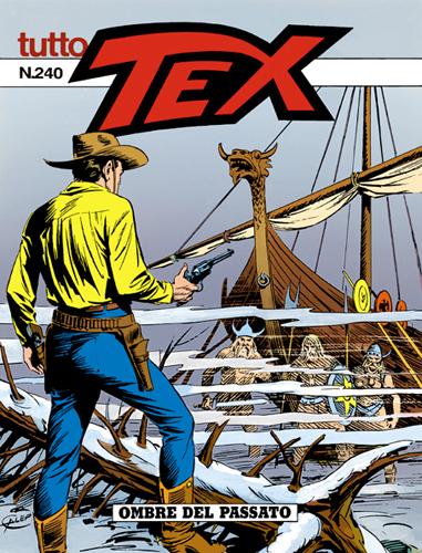 Tutto Tex n.240 - Ombre del passato