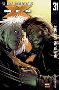 Ultimate X-Men 31