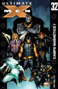Ultimate X-Men 32